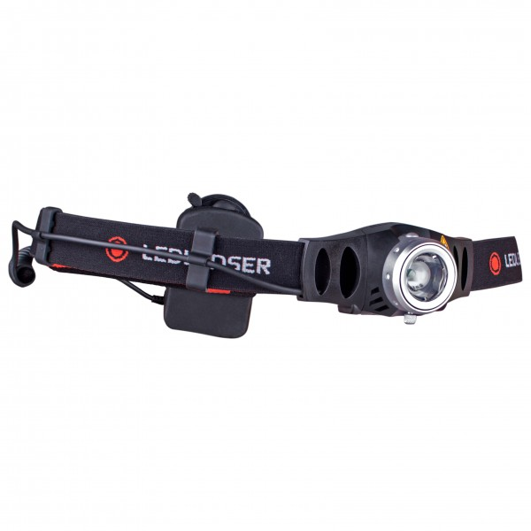 Ledlenser - H3.2 with 1 LED and Focus in Box - Head torch
