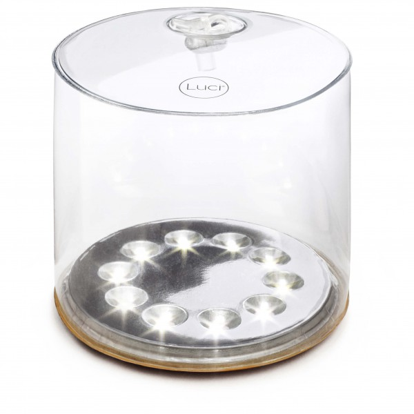 Mpowerd Luci - Original Solar Lantern 1001-004 - Lámpara LED