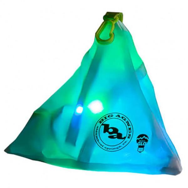 Big Agnes - mtnGLO Tent & Camp Lights - LED-lamppu