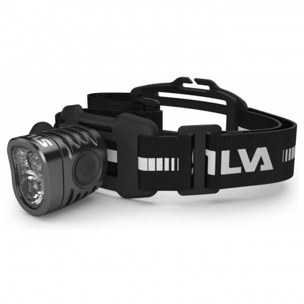 Silva - Headlamp Exceed 2XT - Hodelykt