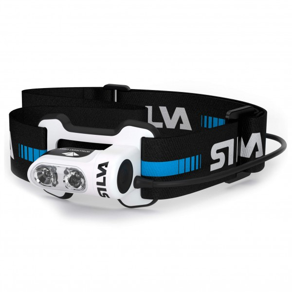 Silva - Headlamp Trail Runner 3X - Pannlampa