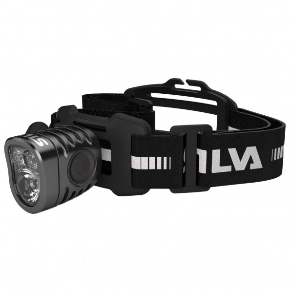 Silva - Limitless Exceed 2 - Stirnlampe