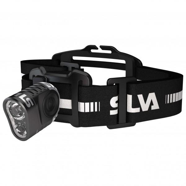 Silva - Limitless Trail Speed 3 - Otsalamppu