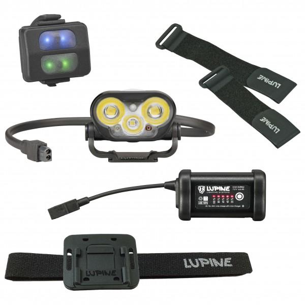 Lupine - Blika R 4 Smartcore - Head torch
