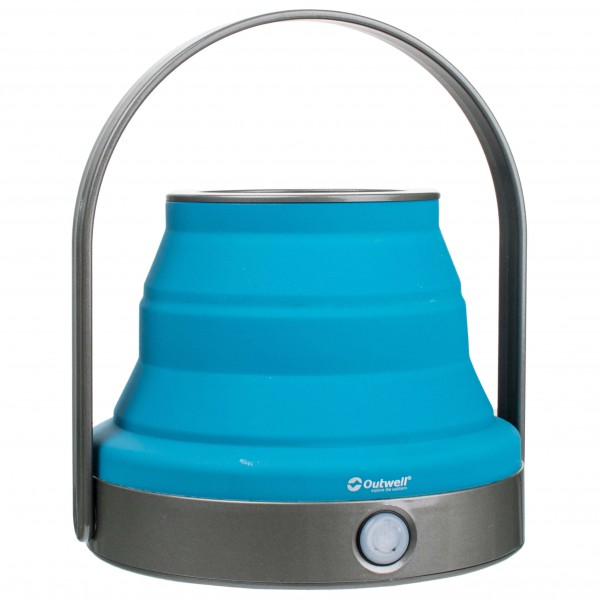 Outwell - Amber Lamp - LED-lamppu