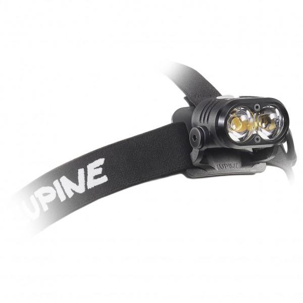 Lupine - Piko X 4 SmartCore - Head torch