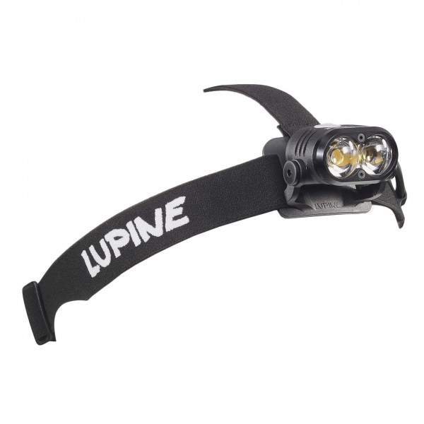Lupine - Piko RX 4 - Head torch
