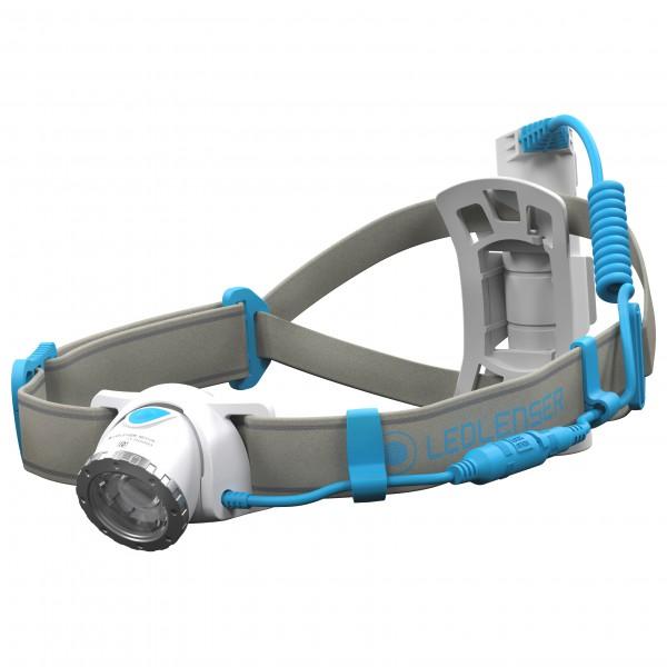 Ledlenser - Neo10R - Stirnlampe