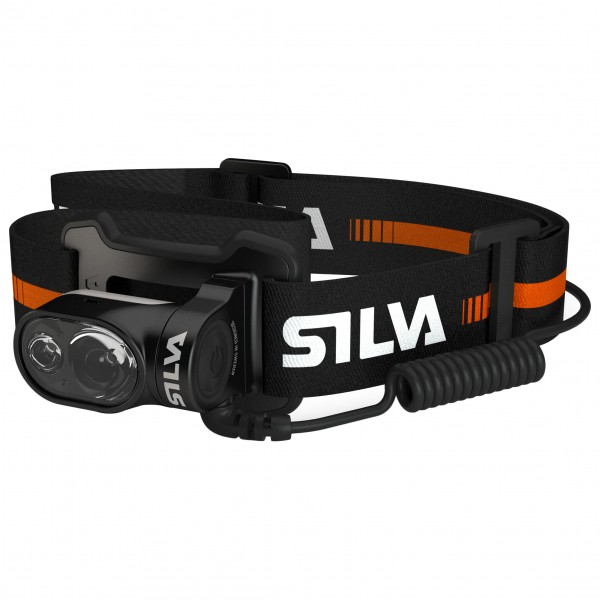 Silva - Cross Trail 5 - Head torch