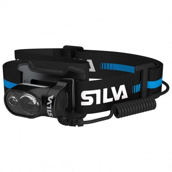 Silva - Cross Trail 5X - Stirnlampe