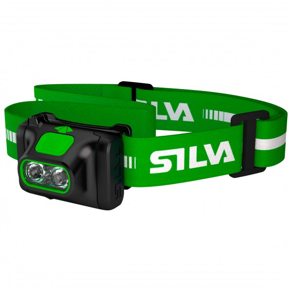 Silva - Scout X - Otsalamppu