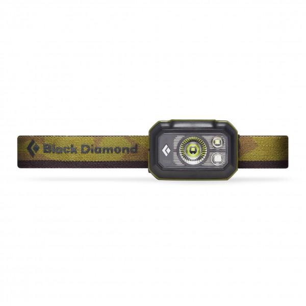 Black Diamond - Storm 375 Headlamp - Pannlampa