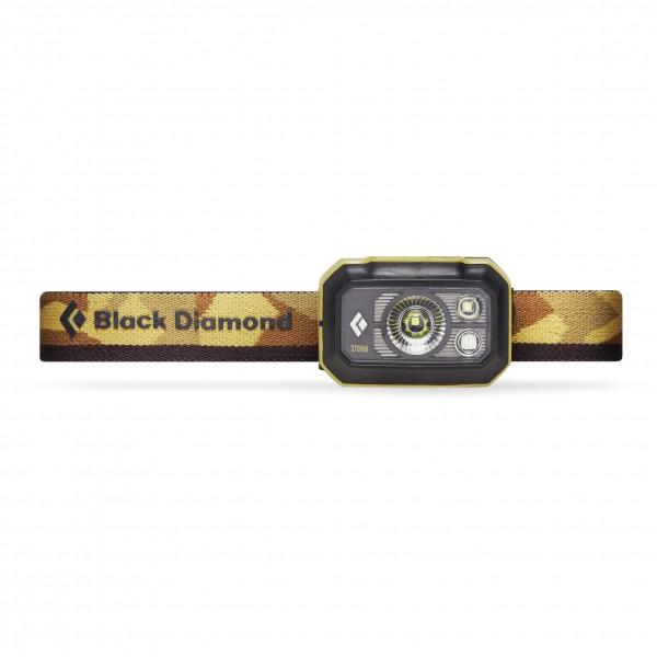 Black Diamond - Storm 375 Headlamp - Hoofdlamp