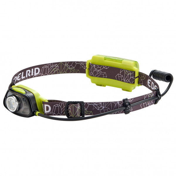 Edelrid - Vegalite - Head torch