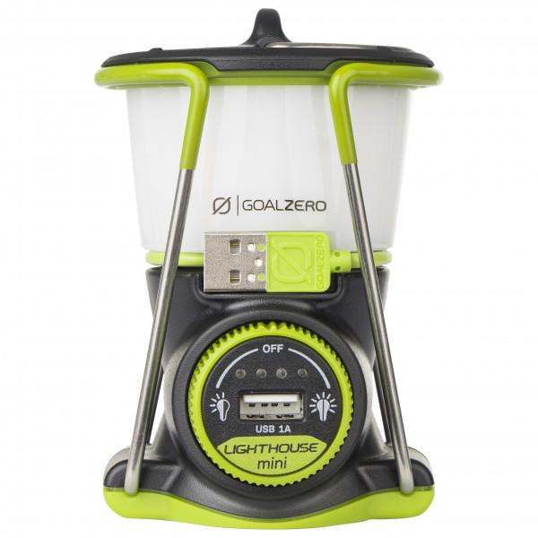 Goal Zero - Lighthouse Mini Core Laterne 5 Watt