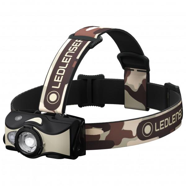 Ledlenser - MH8 - Stirnlampe