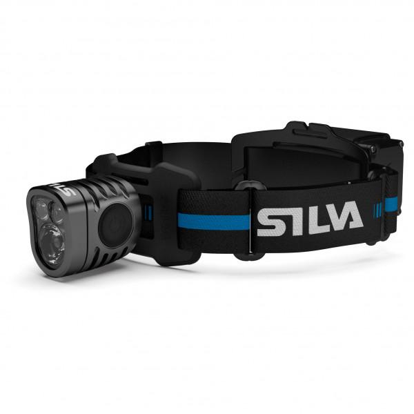 Silva - Exceed 3X - Hodelykt