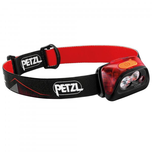 Petzl - Stirnlampe Actik Core - Hodelykt