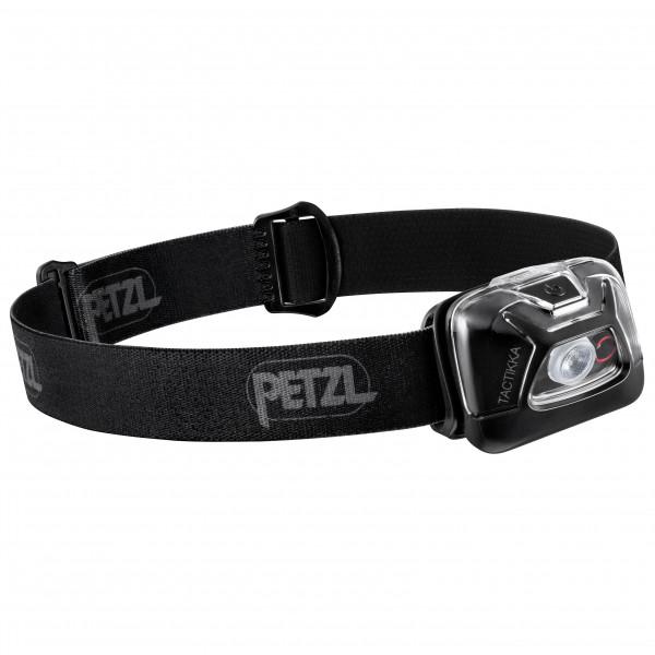 Petzl - Stirnlampe Tactikka - Lampe frontale