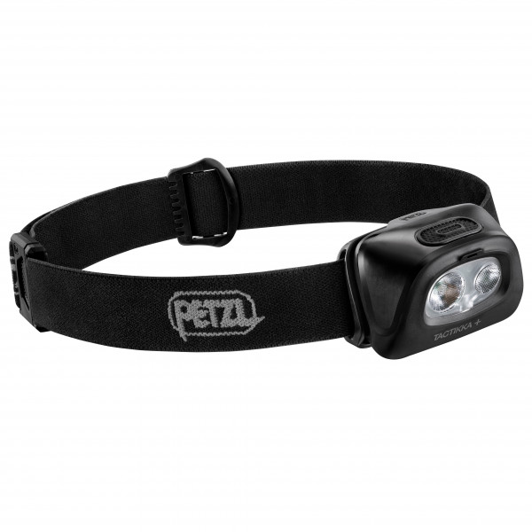 Petzl - Stirnlampe Tactikka+ - Hoofdlamp