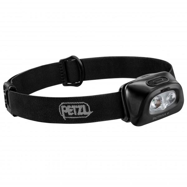 Petzl - Stirnlampe Tactikka+ - Pannlampa