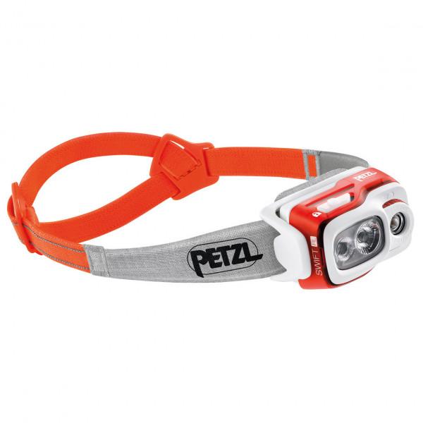 Petzl - Swift RL Strirnlampe - Stirnlampe
