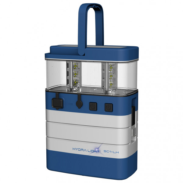 Hydra Light - Super Cell Laterne - LED-lys
