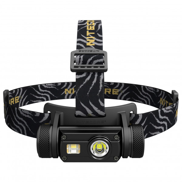 Nitecore - LED Stirnlampe HC65 - Head torch