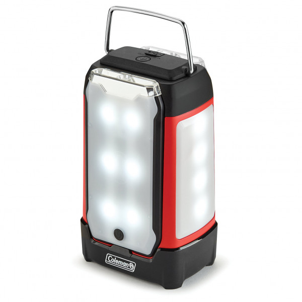 Coleman - Leuchte Dual Panel - LED-Lampe