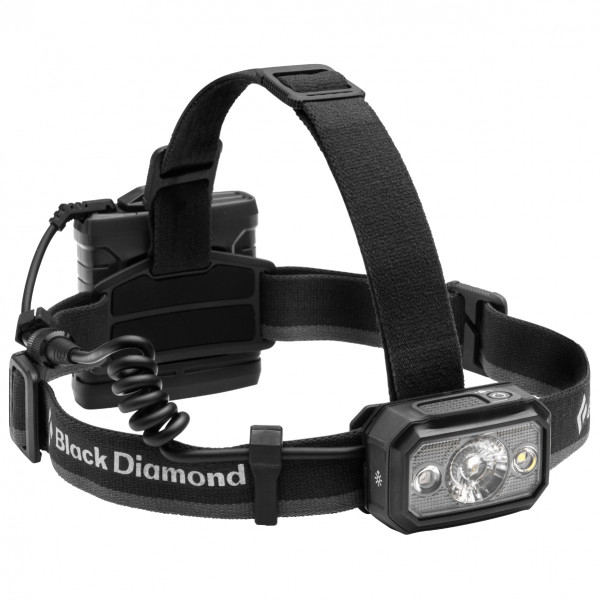 Black Diamond - Icon 700 Headlamp - Stirnlampe