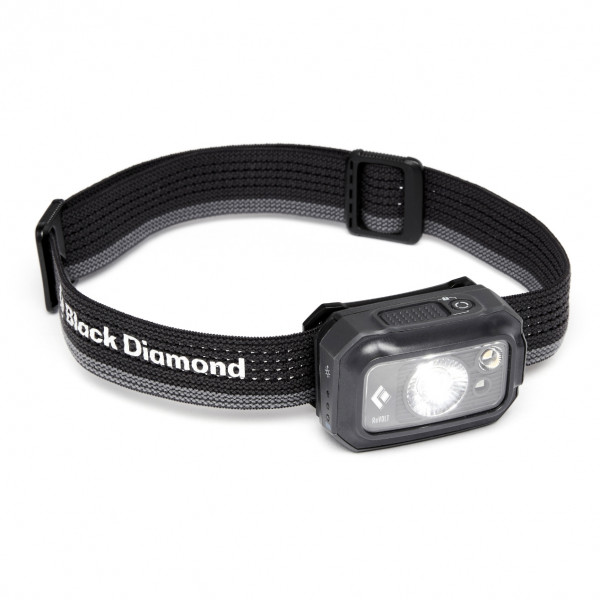 Black Diamond - Revolt 350 Headlamp - Stirnlampe