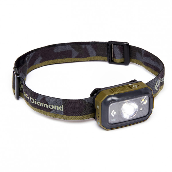 Black Diamond - Revolt 350 Headlamp - Pandelampe