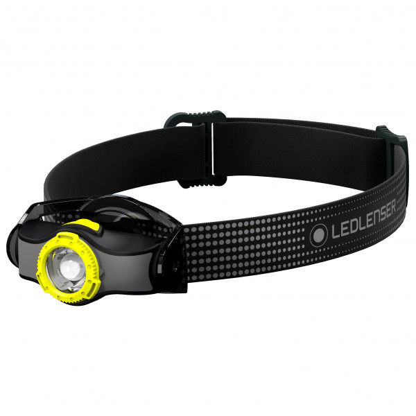 Ledlenser - MH3 - Head torch