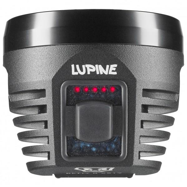 Lupine - Betty R - 45W/5000 Lumen - Head torch
