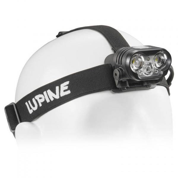 Lupine - Blika X 7 - Stirnlampe