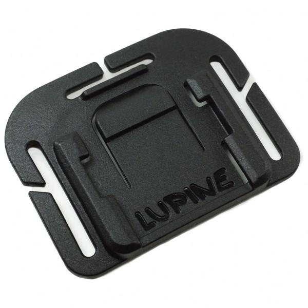 Lupine - FrontClick Halterplatte für Stirnband - Otsalamppu