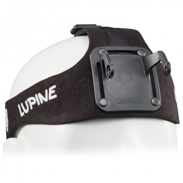 Lupine - HD Stirnband Betty R - Pandelampe