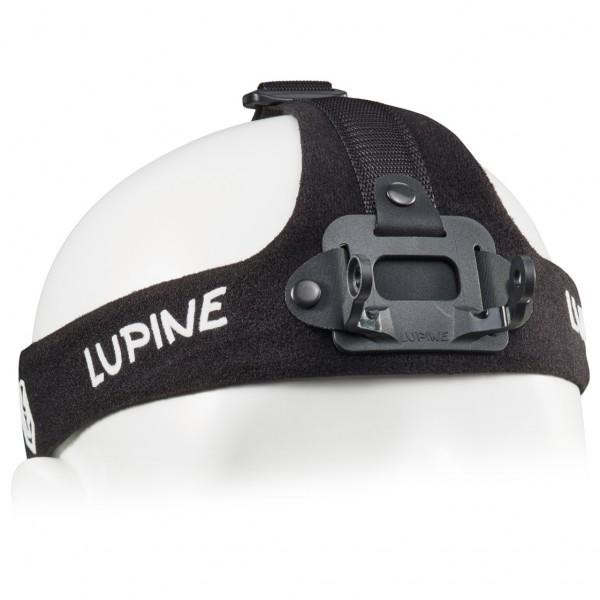 Lupine - HD Stirnband Neo/Piko/ Piko R - Stirnlampe