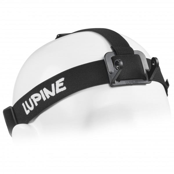 Lupine - Stirnband Neo - Pandelampe
