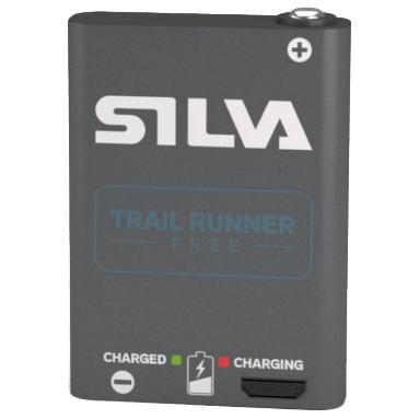 Silva - 1,15Ah Hybrid Battery - Head torch