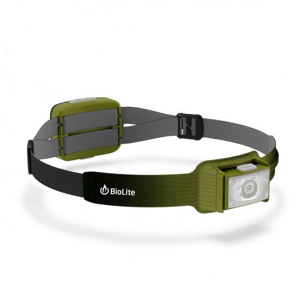 BioLite - HeadLamp 750 - Stirnlampe