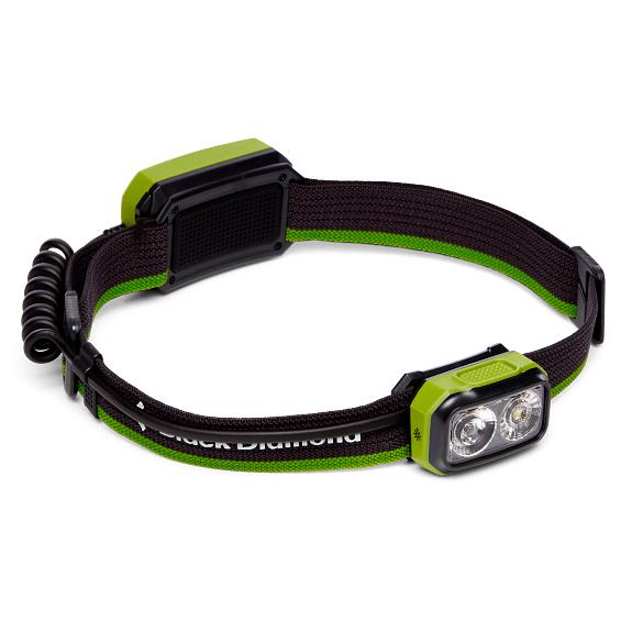 Black Diamond - Onsight 375 Headlamp Honnold Edition - Stirnlampe