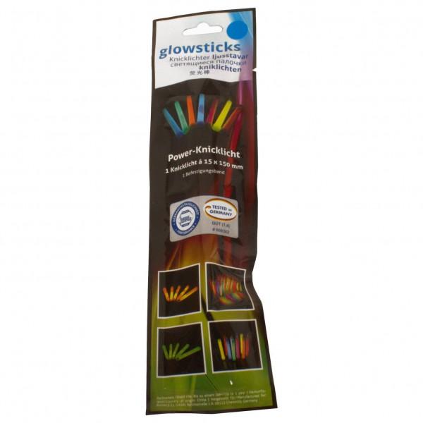 Basic Nature - Knicklicht 15 cm - Ficklampa