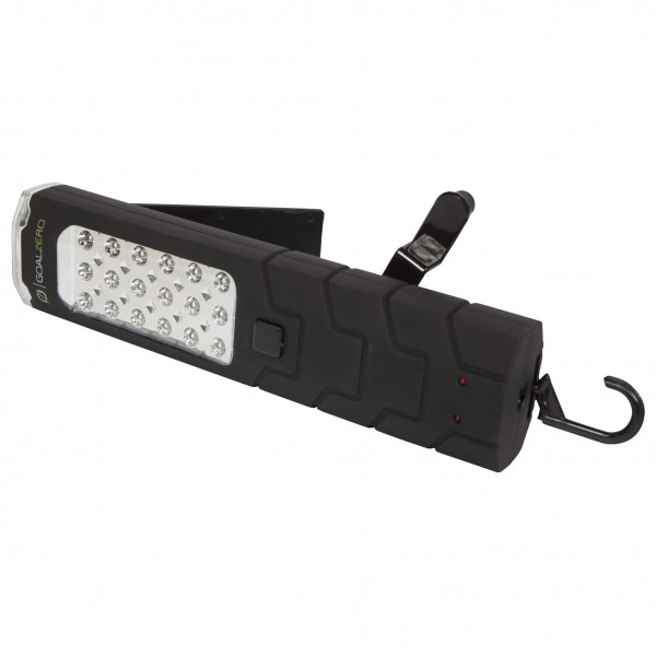 Goal Zero - Torch 250 Led Flashlight - Taskulamppu