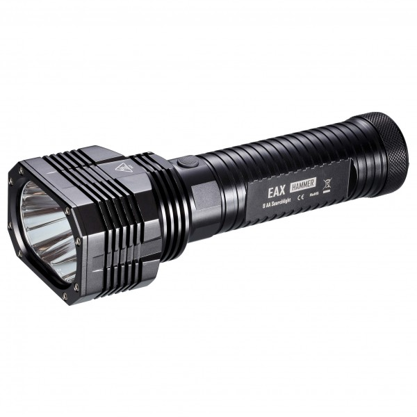 Nitecore - LED EAX - Flashlight