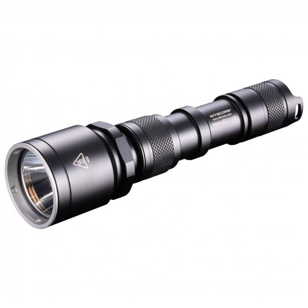 Nitecore - LED MH Modell 25 - Lommelykt