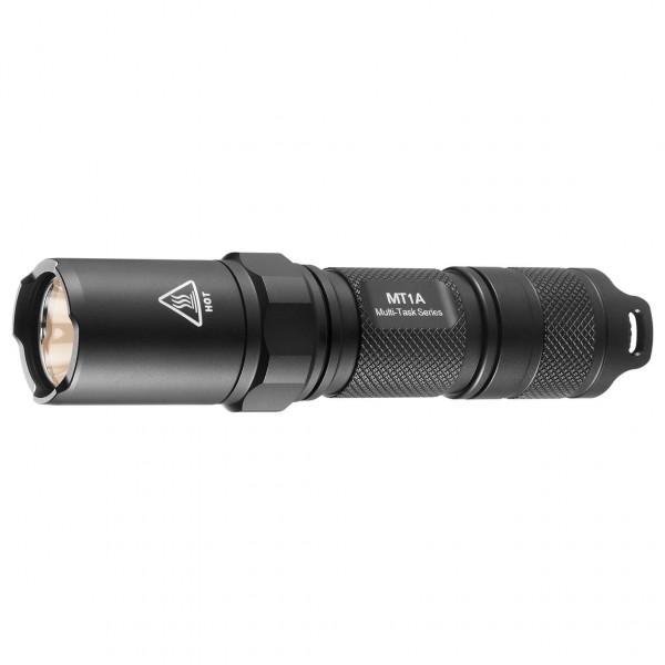 Nitecore - LED MT Modell 1A - Taskulamppu