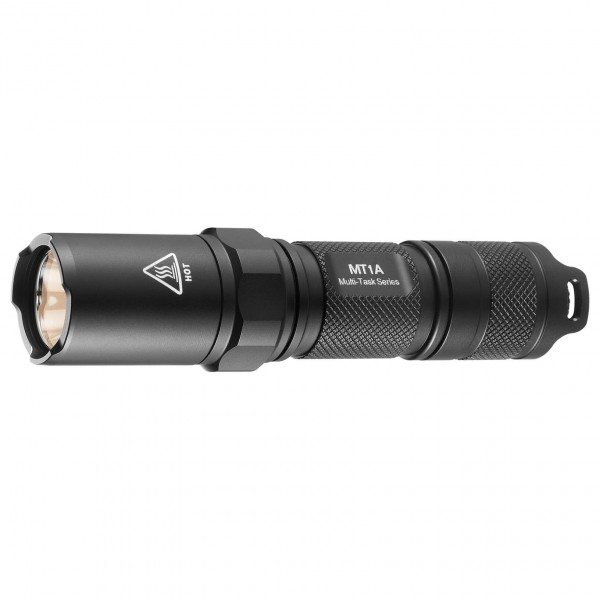 Nitecore - LED MT Modell 1A - Zaklamp
