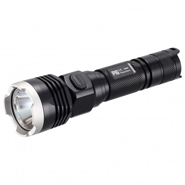 Nitecore - LED P16 - Flashlight