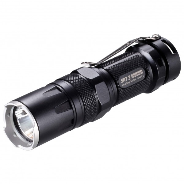 Nitecore - LED SRT 3 Defender - Zaklamp